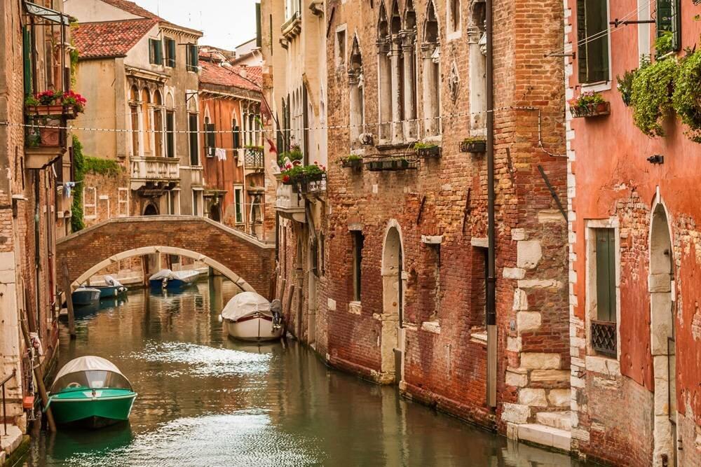 Venedik Turu THY ile 3 Gece / 4 Gün