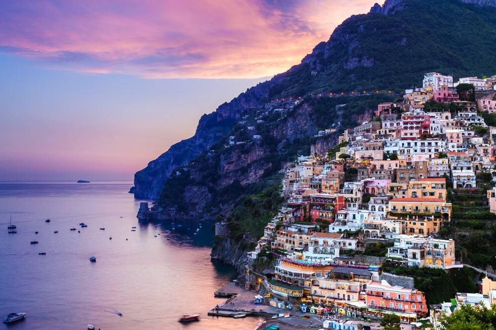 Güney İtalya Turu