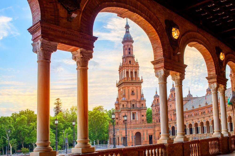 Büyük İspanya & Endülüs Turu