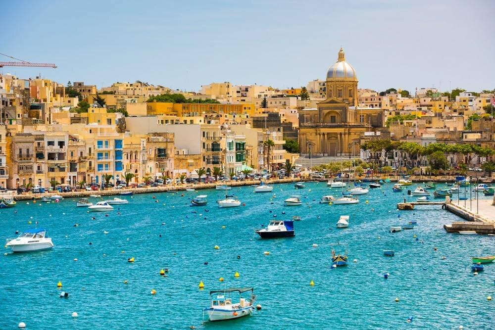 Sicilya & Malta Turu