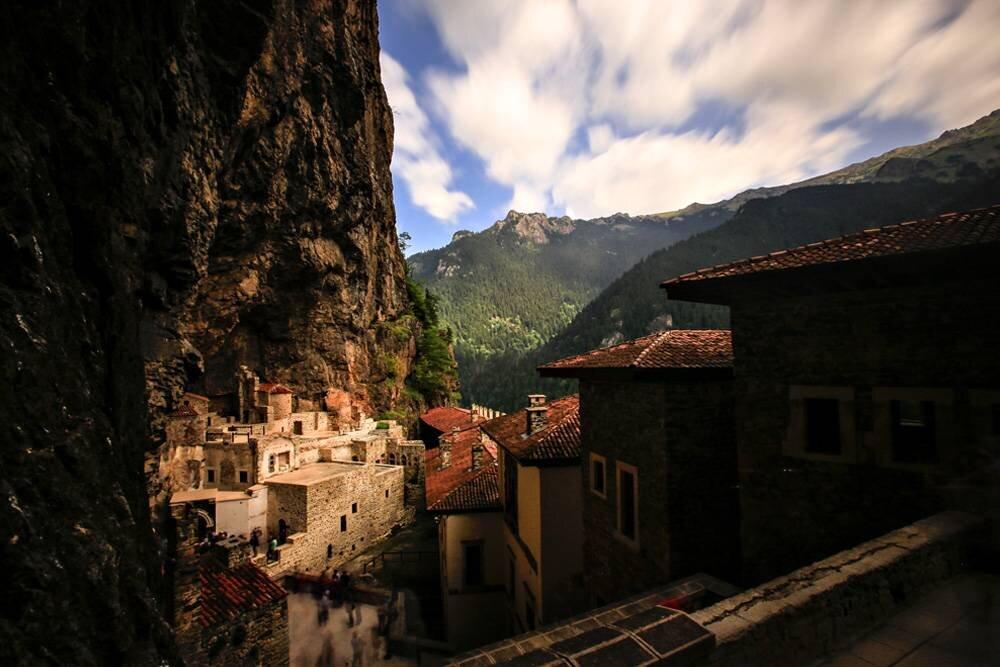 Karadeniz Rüyası ve Batum Turu