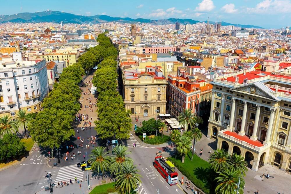 İspanya Krallığı Turu
