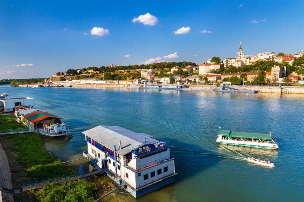 Büyük ve Yeni Balkanlar Turu Atlas Hava Yolları ile 7 Gece 8 Gün