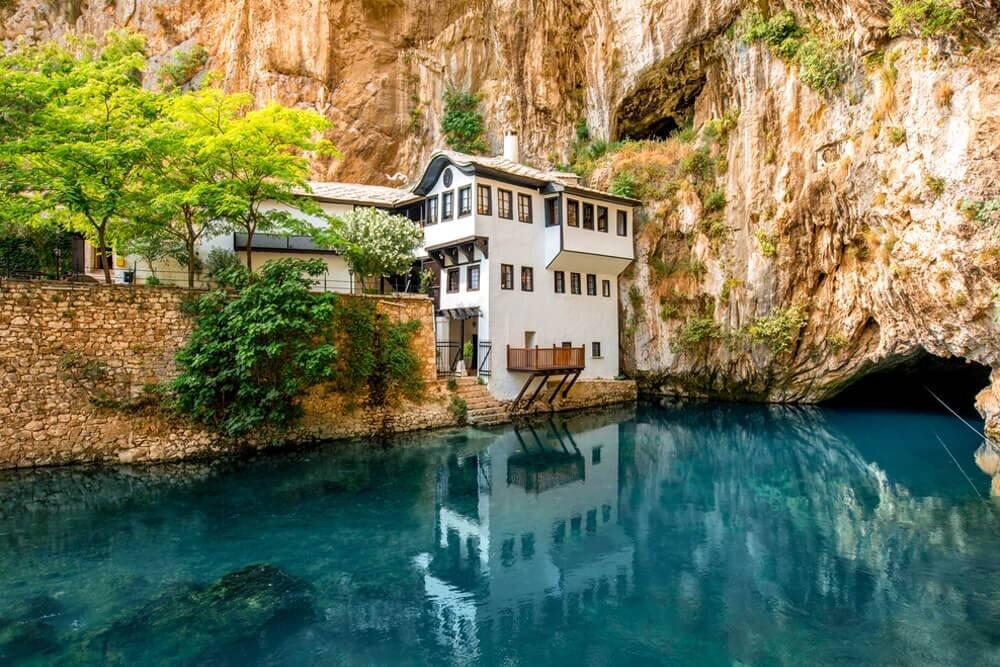 Büyük ve Yeni Balkanlar Turu