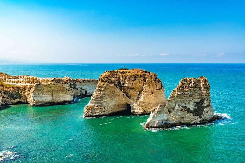 Beyrut Turu (4*)