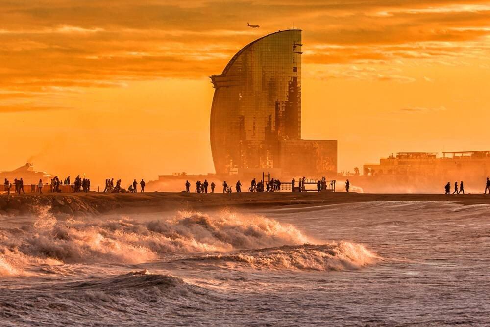 Barselona Turu (4*)