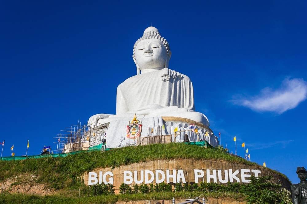 Phuket Turu (3*) THY ile 5 Gece / 7 Gün