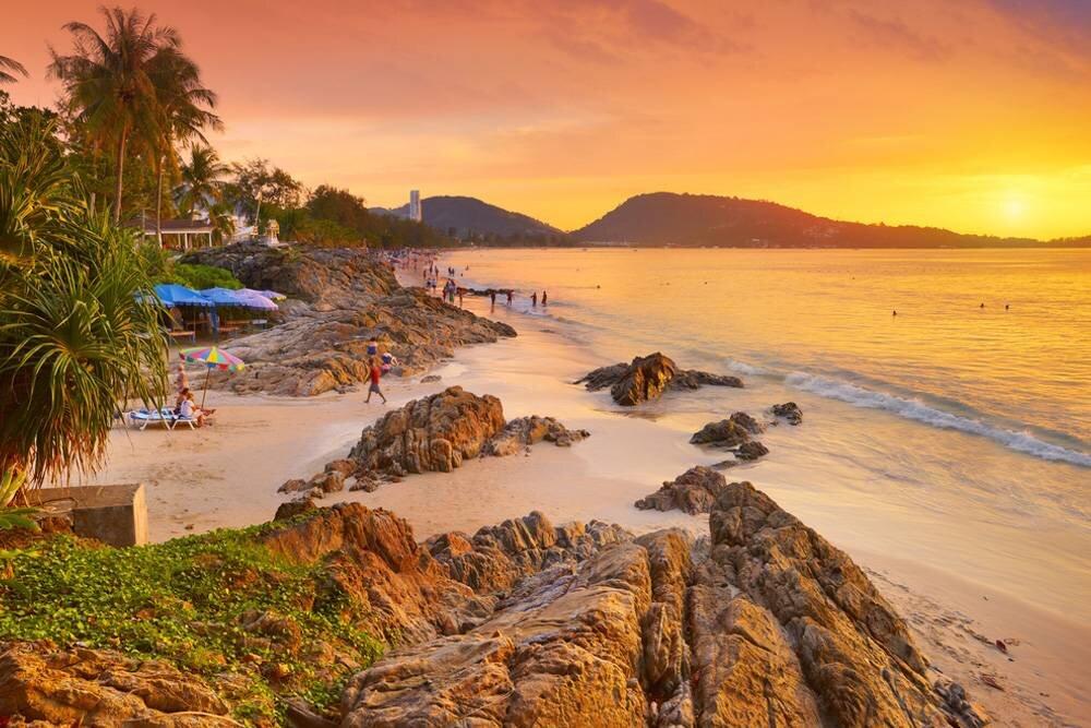 Phuket Turu (5*)