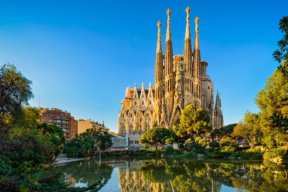 İspanya ve Güney Fransa Turu