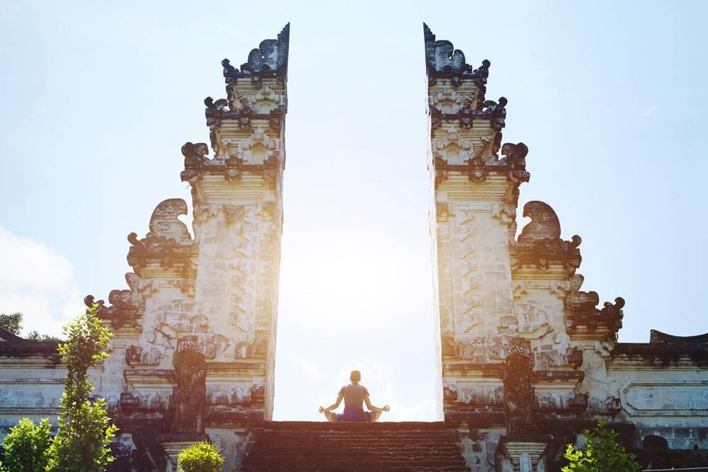 Tanrılar Adası Bali Turu Singapur HY ile 5 Gece / 8 Gün
