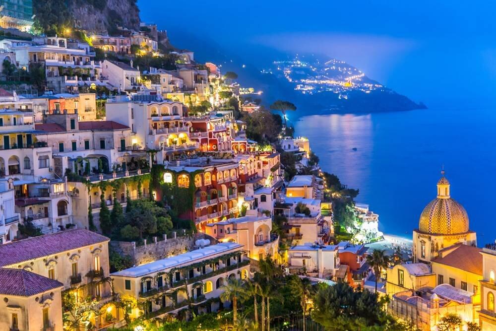 Güney İtalya ve Roma Turu Pegasus HY ile 3 Gece / 4 Gün
