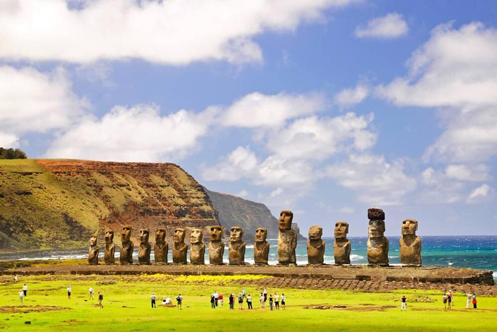 Peru - Bolivya - Şili - Uyuni Turu Air France / KLM Hava Yolları ile 12 Gün