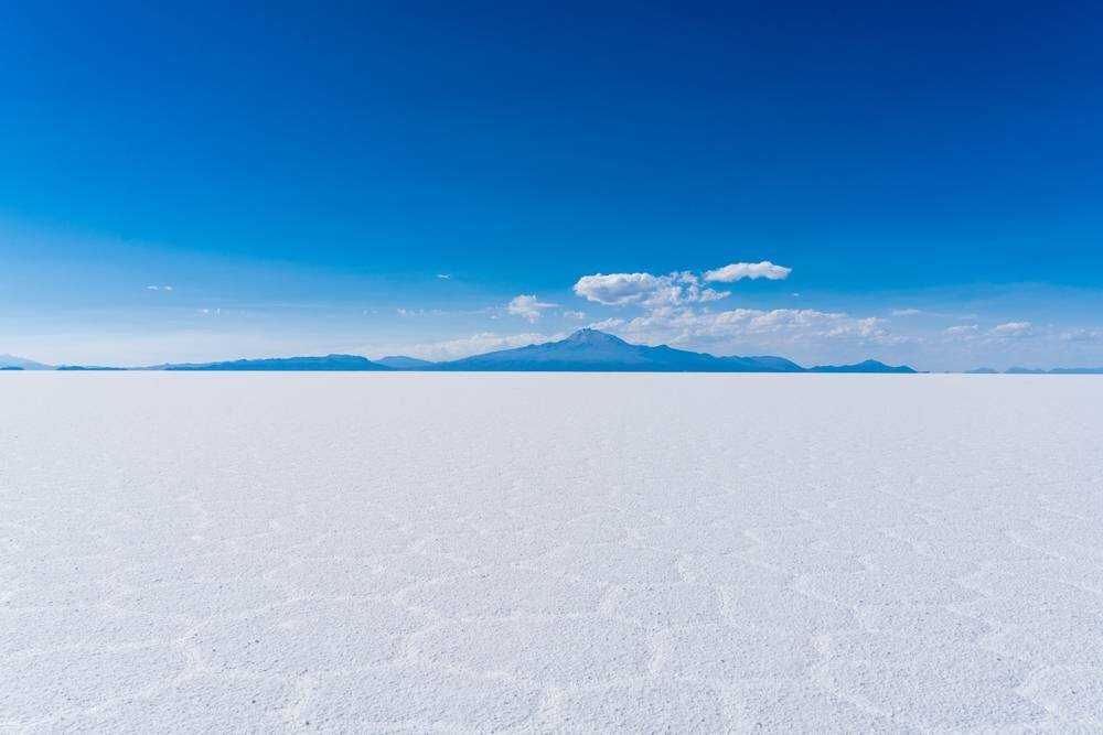 Peru - Bolivya - Şili - Amazon Turu
