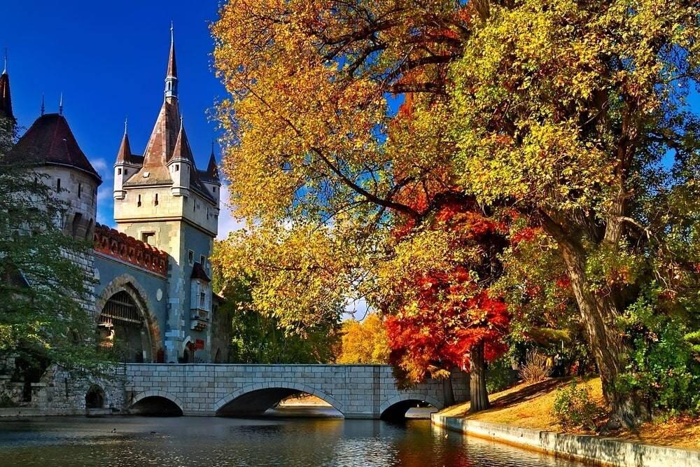 Prag - Viyana - Budapeşte Turu Pegasus HY ile 7 Gece / 8 Gün