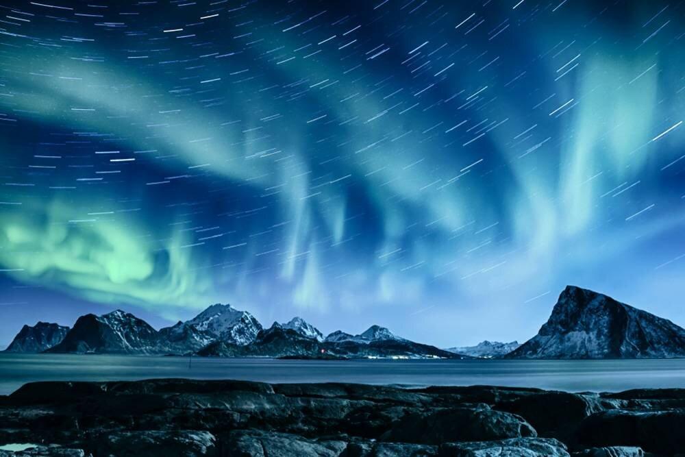 Kuzey Işıkları – Lapland Turu