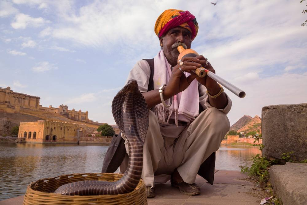 Hindistan Altın Üçgen Turu Qatar Havayolları ile 5 Gece / 7 Gün