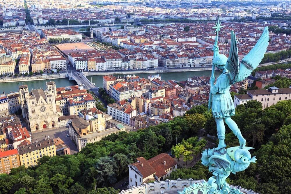 İtalya ve Fransa İkonları Turu Pegasus HY ile 7 Gece / 8 Gün