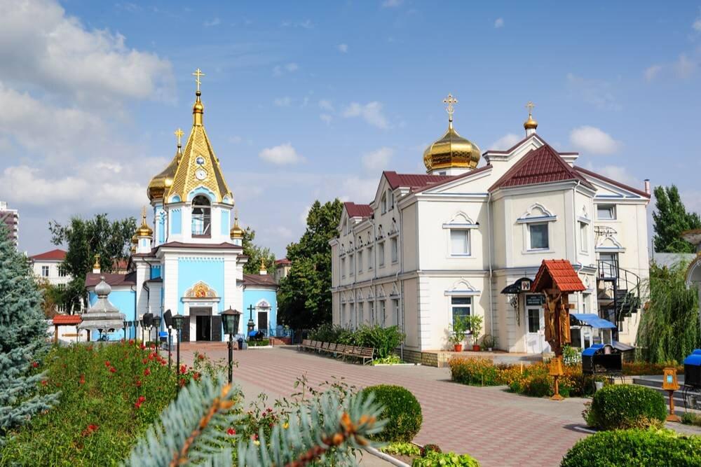 Moldova - Kişinev Turu (3*)