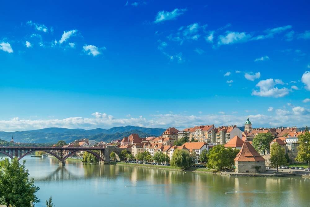 Alpler'in Eteğinde Romantik Göller ve Orta Avrupa Fenomenleri (4* Oteller)