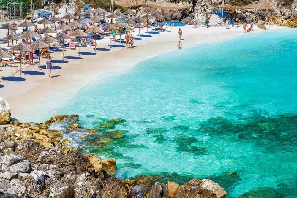 Yunan Adaları ve Sahilleri Turu Lüks Otobüsler ile 7 Gece 6 Gün