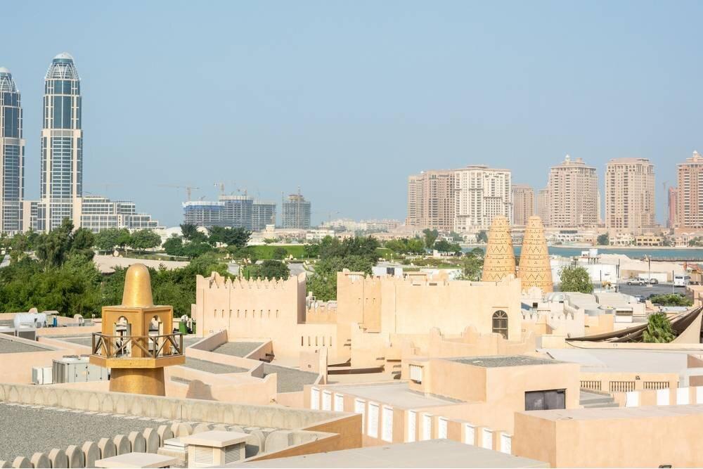 Doha Turu