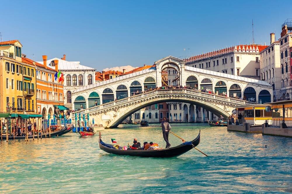 Promo İtalya Turu (3*)