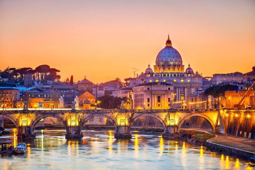 Klasik İtalya Turu