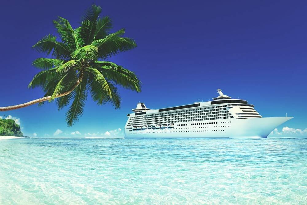 5* Island Princess ile Dünya Turu 5* Island Princess ile 99 Gece & 100 Gün