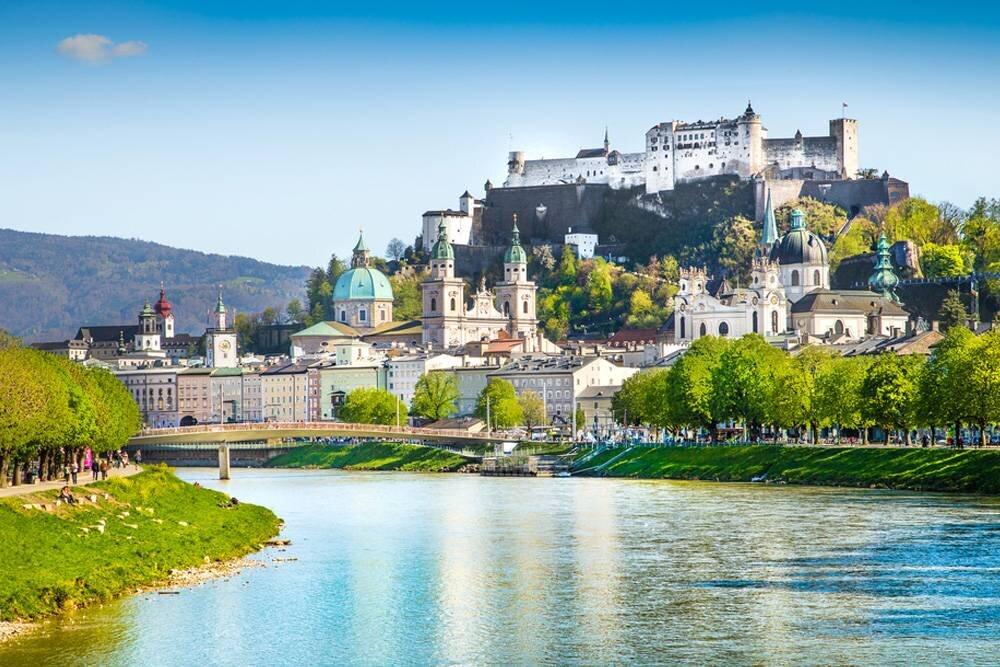 Orta Avrupa Ekspress Turu