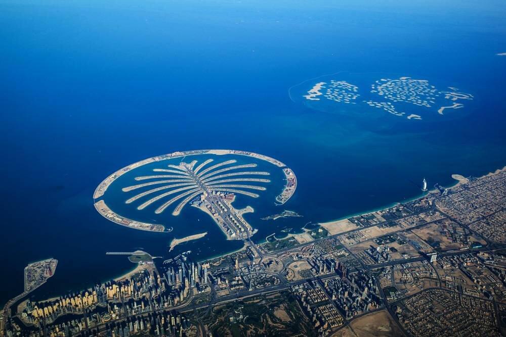 Dubai Turu (4* Ramada)
