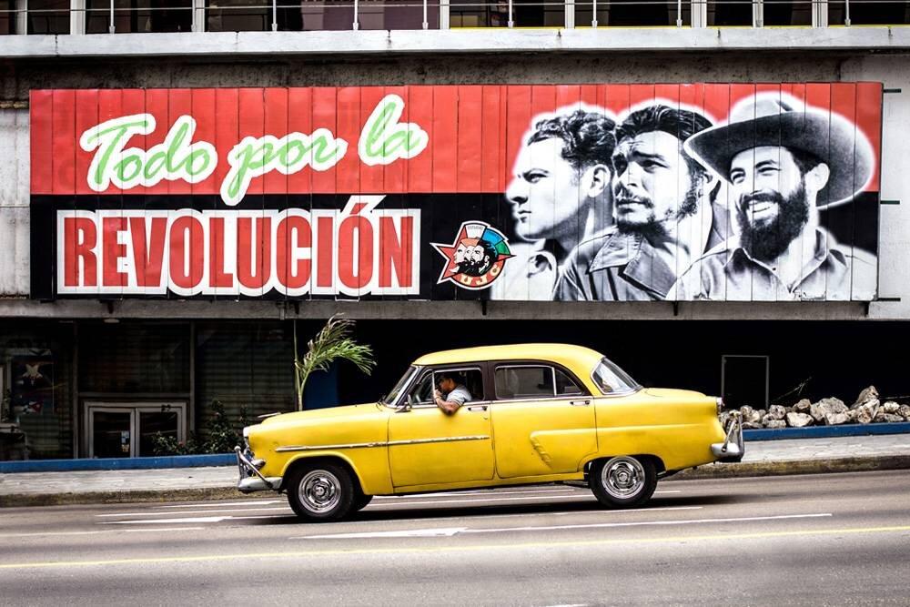 Meksika - Küba Turu