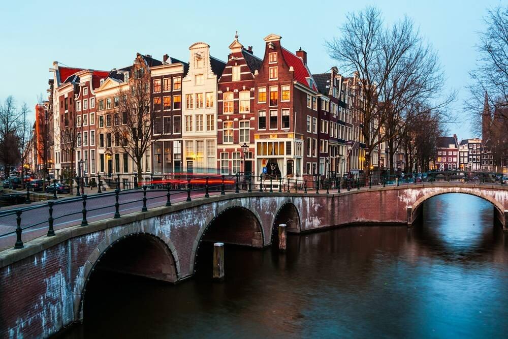 Benelux - Paris Turu