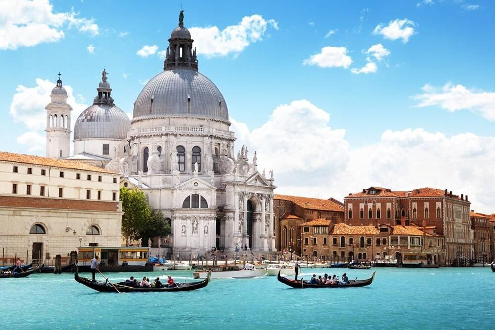 Venedik Turu Pegasus HY ile 3 Gece / 4 Gün