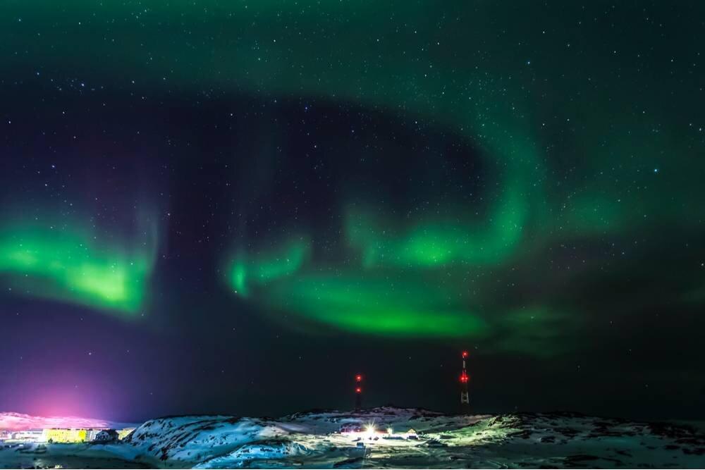 Kuzey Işıkları Murmansk Turu