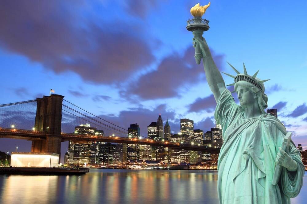 Doğu Amerika'nın İncileri Turu
