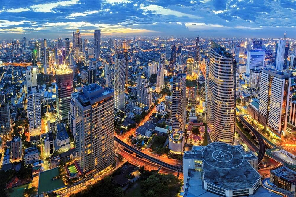Bangkok – Pattaya Turu (3*)