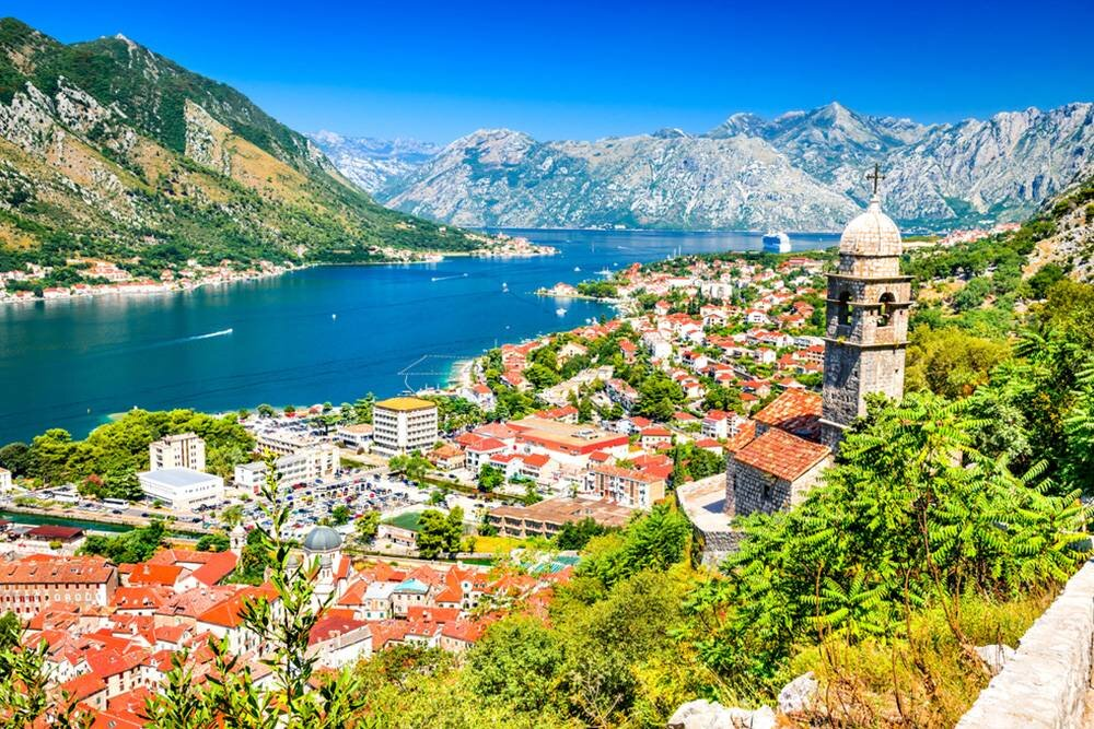 Büyük Balkanlar Turu