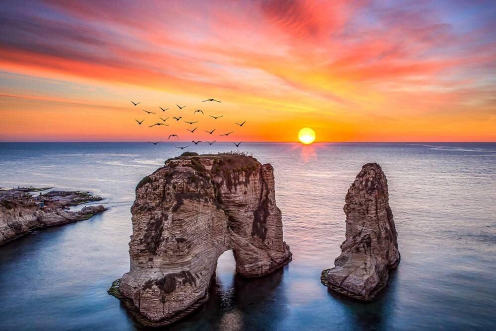 Beyrut Turu (3*)