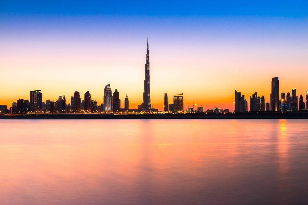 Dubai Turu (5* Dukes The Palm)