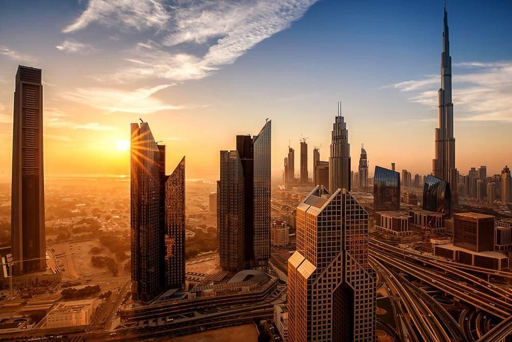 Dubai Turu (5* Media Rotana)