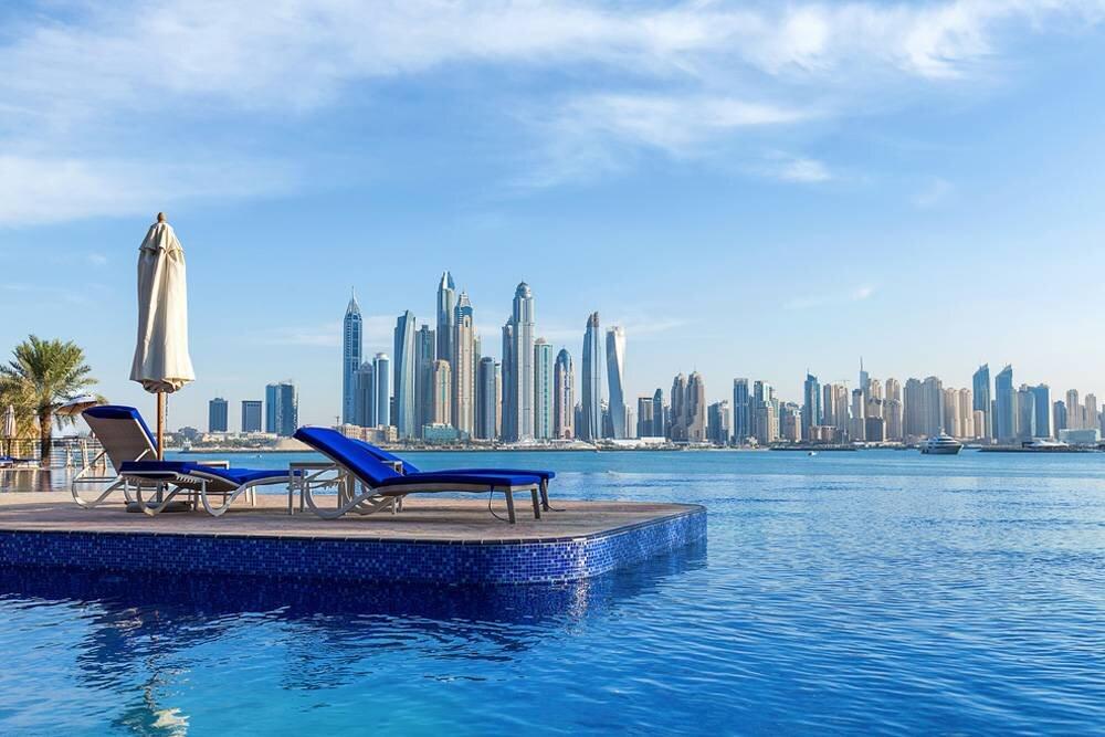 Dubai Turu (3*)