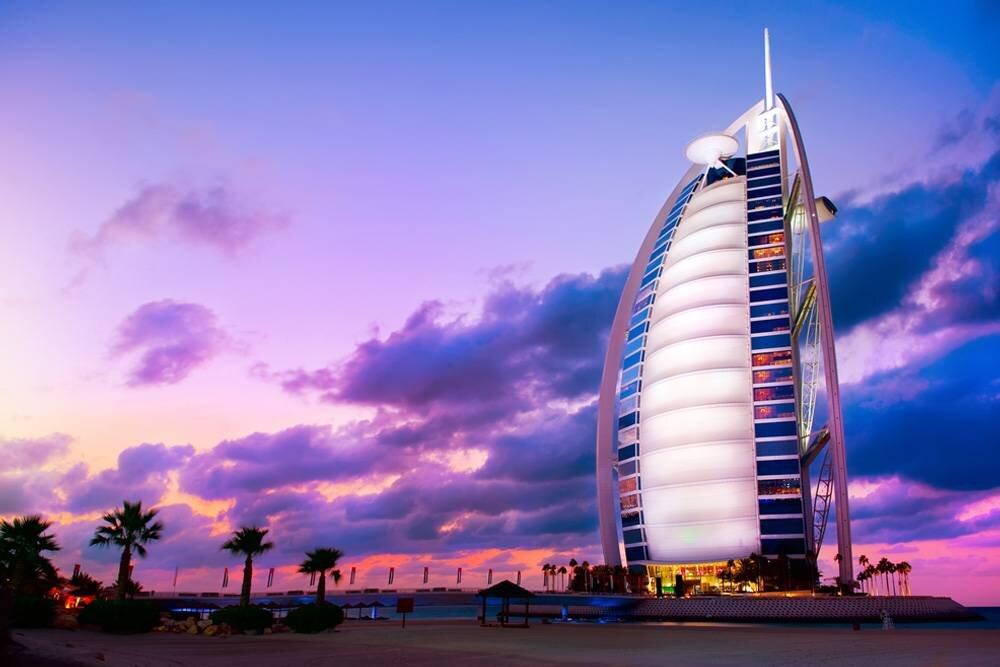 Dubai Turu (4*)