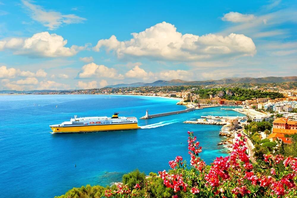 6* Seven Seas Splendor ile Akdeniz ve Venice Simplon-Orient Express