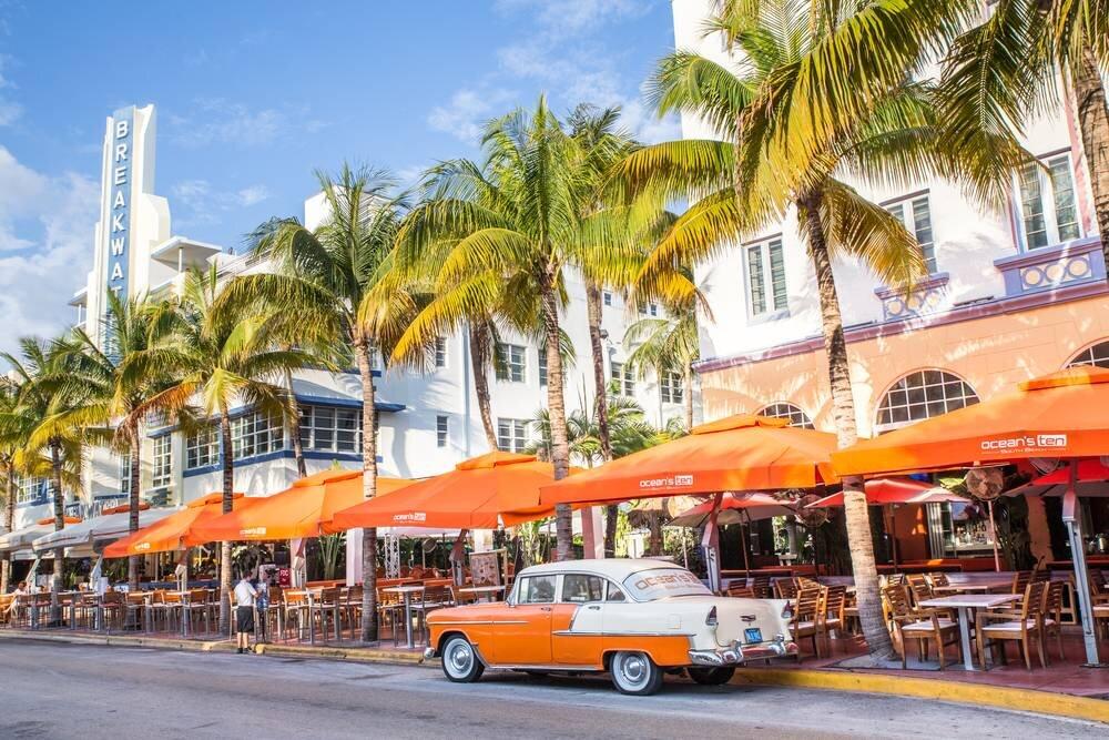 Miami Turu THY ile 6 Gece / 7 Gün