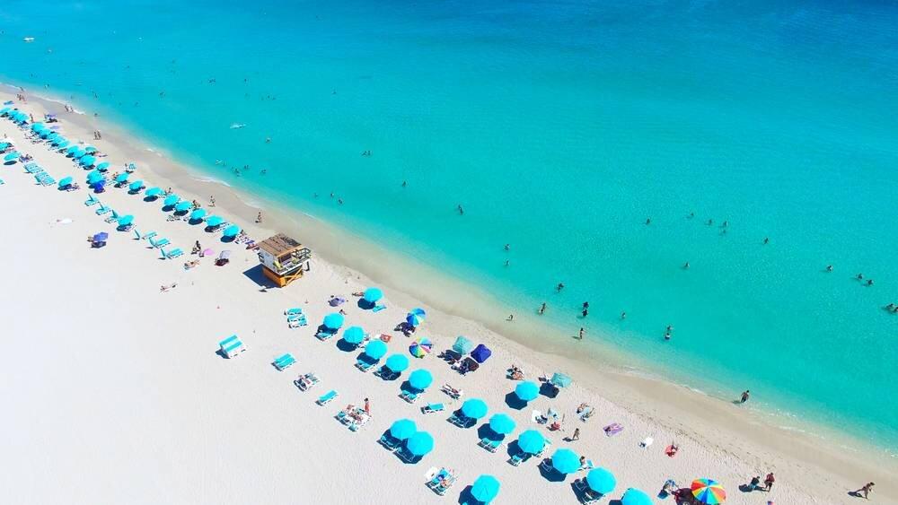 Miami – Orlando Turu