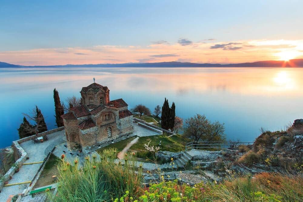 Balkanlarda 3 Ülke Turu