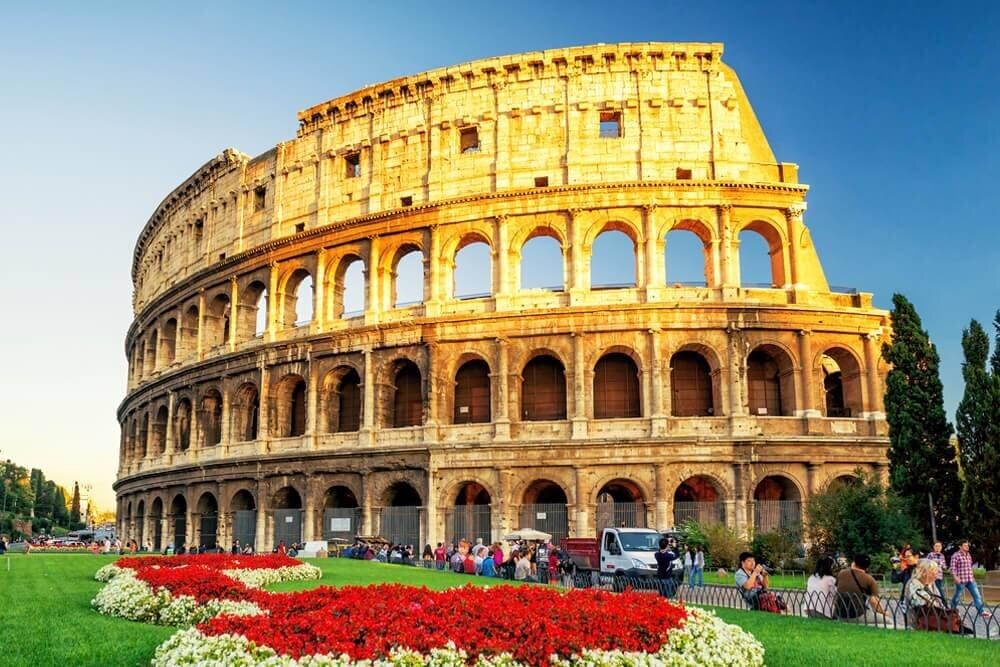 İtalya İkonları Turu