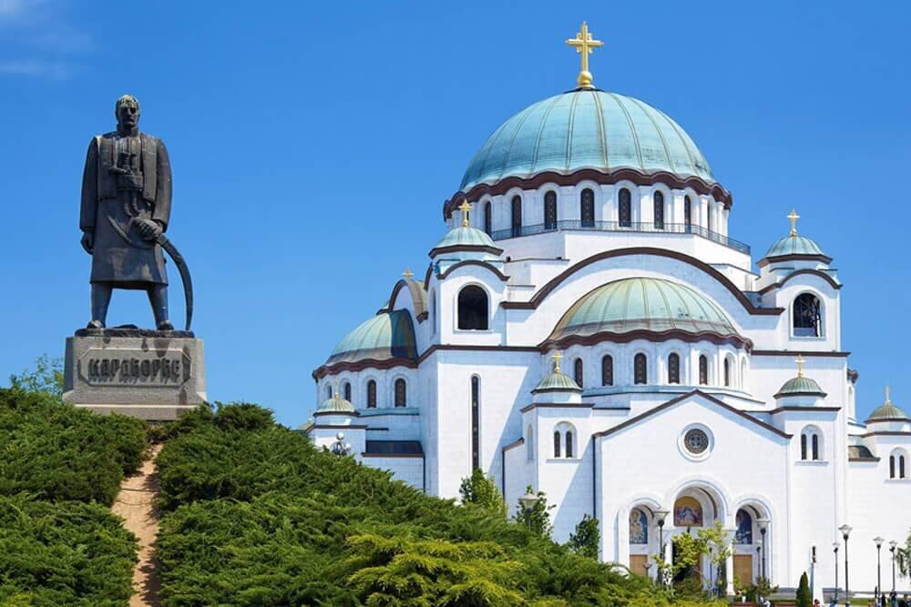 Belgrad Turu (5*)