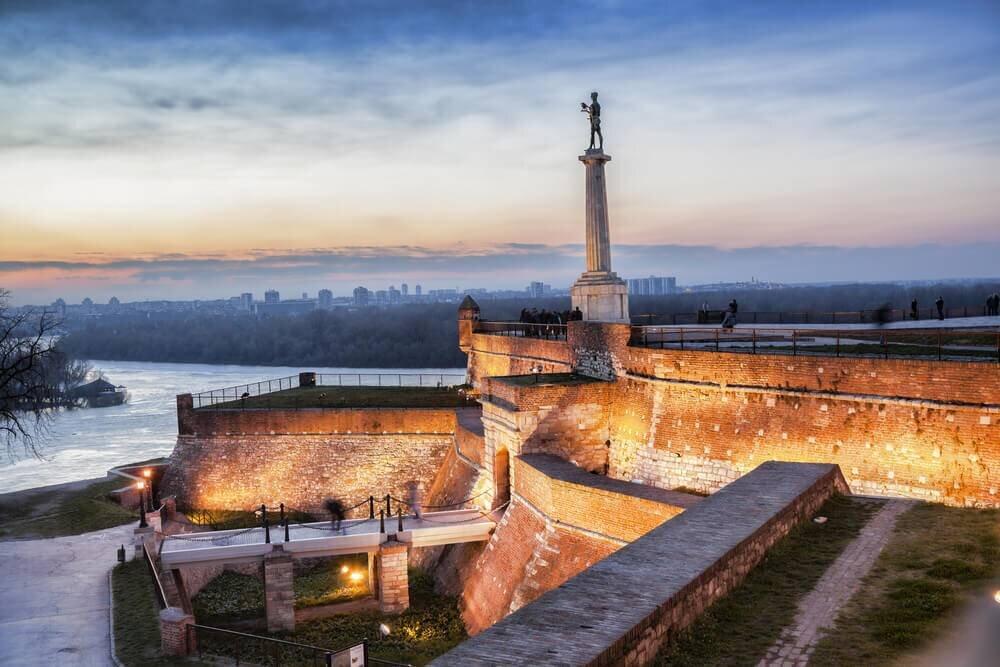 Belgrad Turu (4*)