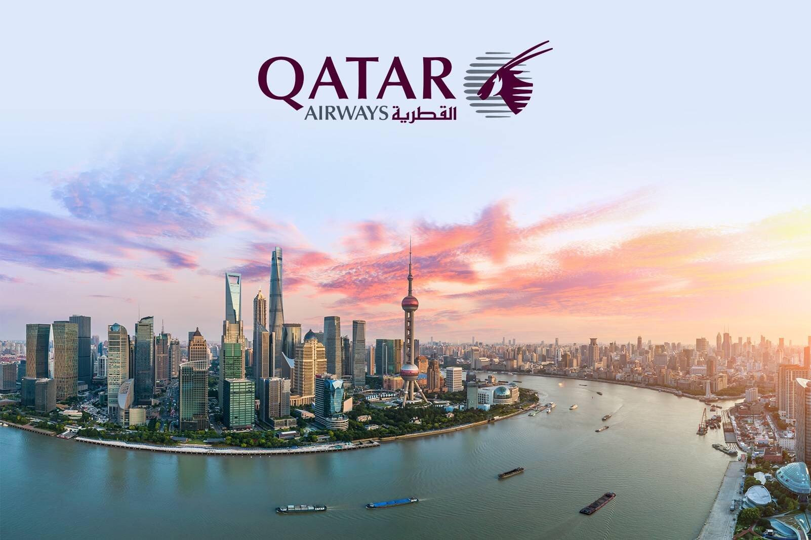 Qatar Airways ile Benzersiz Bir Maceraya Uçun!